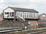 Crewe Junction Signal Box, Shrewsbury - geograph.org.uk - 962806.jpg