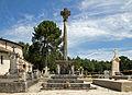 Croix de cimetière Belin-Béliet 1.jpg
