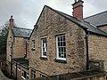 Cromwell House, 68, West Gate, Mansfield (Now Barnett & Turner) (Rear view) (13).jpg