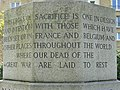 Cross of Sacrifice inscription - geograph.org.uk - 1315340.jpg