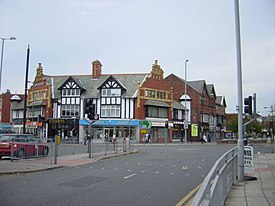 Crown Buildings, Crosby - geograph.org.uk - 72158.jpg
