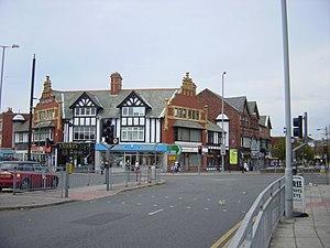 Crosby, Merseyside