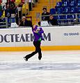 Cup of Russia 2010 - Javier Fernandez (4).jpg