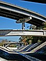 Curving ramp supported over Arroyo Seco.jpg