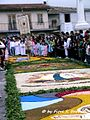 Cusano Mutri (BN), 2007, Infiorata, la processione pomeridiana. - Flickr - Fiore S. Barbato (21).jpg