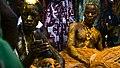 Démonstration de vodoun lors du 10 janvier 2021 au Bénin 10.jpg