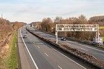 Dülmen, Autobahn 43, ehemaliger Notlandeplatz -- 2019 -- 2732.jpg