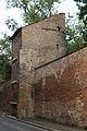 D-7-61-000-1 Schwedenweg 7 Turm-Schwedenmauer 001.jpg