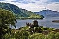 DF, Dornie, Eilean Donan Castle.jpg