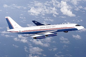 Convair - Convair 880