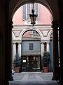 DSC02794 - Milano - Via Manzoni - Foto Giovanni Dall'Orto - 20-Jan-2007.jpg