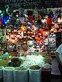 DSC04680 Istanbul - Bazar egiziano - Foto G. Dall'Orto 30-5-2006.jpg
