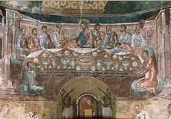 Damiane. Last supper.JPG