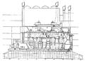 Dampfmaschine im Dampfschiff Deutschland ugglan.png