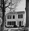 Dan Bradley House