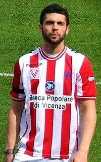 Daniel Bessa Brazilian association football player