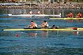 Daniel Lyons and Robert Espeseth of the US Olympic rowing team.JPEG