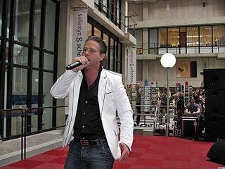 Danny de Munk Dutch actor