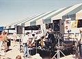 Danny Barker's Jazz Hounds on stage April 1993.jpg