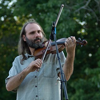 Danny Knicely American country and bluegrass musician (born 1975)