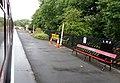 Darley Dale railway station, Peak Rail, Derbyshire.jpg