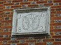 Date stone in Amersham Old Town centre - geograph.org.uk - 2254793.jpg