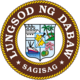 Official seal of Davao City