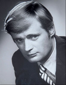 David McCallum Wikipdia