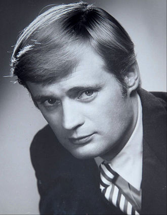 David McCallum - McCallum in 1969