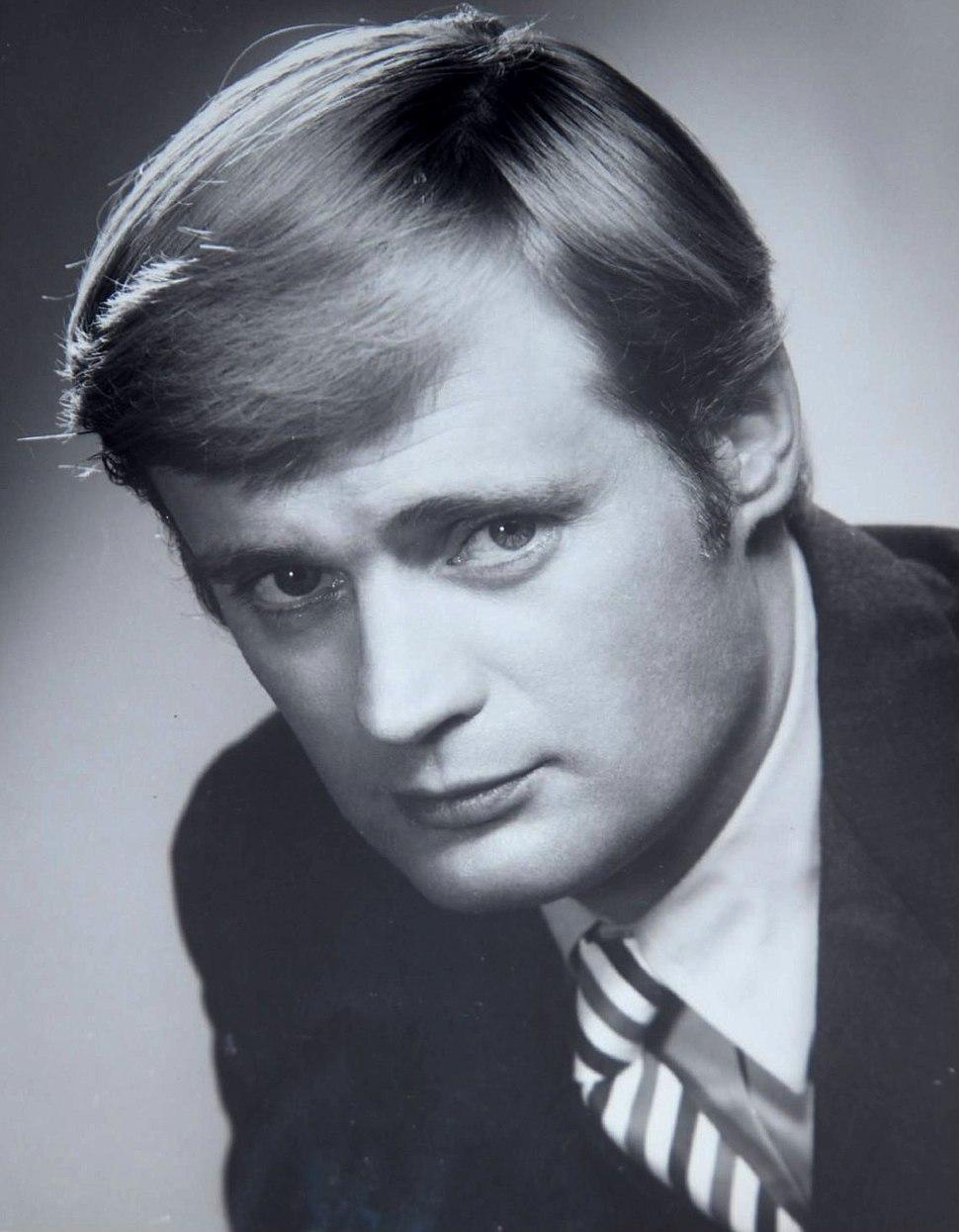 David McCallum 1969