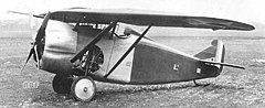 Dayton-Wright XPS-1