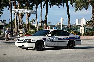 Daytona Beach Police Department