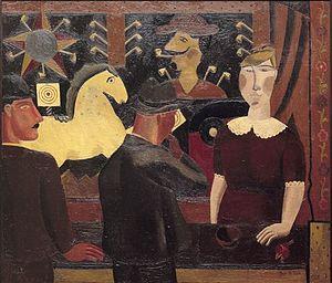 Gustave De Smet - Image: De Smet Gallery