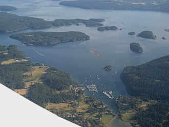 Deer Harbor, Washington - Deer Harbor, Washington
