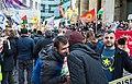 Defend Afrin Demonstration at BBC London.jpg