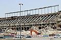 Demolición del estadio Vicente Calderón (21 de julio de 2019, Madrid) 06.jpg
