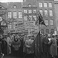 Demonstraties in Luik tegen de Eenheidswet, demonstranten Luik, Bestanddeelnr 911-9354.jpg