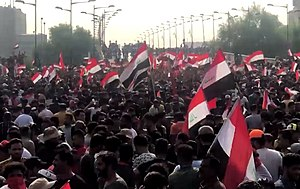 Demonstrations in Baghdad - Oct 1, 2019 (01).jpg