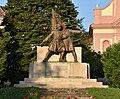 Denkmal für das 48. Infanterieregiment (Nagykanizsa ).jpg