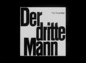 Der Dritte Mann