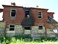 Derelict House in Former Warburg Colony - Brest - Belarus - 02 (27381747272).jpg