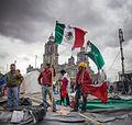 Desalojo de maestros del Zócalo, septiembre 2013 (13900126639).jpg