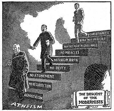 Znalezione obrazy dla zapytania modernizm a filozofia i teologia racjonalistowska
