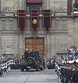 Desfile Militar Conmemorativo del CCV Aniversario del Inicio de la Independencia de México. (21463891952).jpg