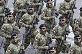 Desfile Militar Conmemorativo del CCV Aniversario del Inicio de la Independencia de México. (21474729595).jpg