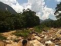 Destruição^ 2013, aonde o rio transbordou... - panoramio (6).jpg