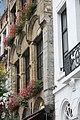 Detail van middeleeuwse woning te Oudenaarde - 373157 - onroerenderfgoed.jpg