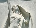 "Details of ""Aspiration"", Berwind Monument, Laurel Hill Cemetery.jpg"