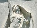 "Details of ""Aspiration"", Berwind Monument, Laurel Hill Cemetery.jpg"