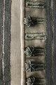 Detaljbild på knappar, Gustav II Adolfs älghudsskyller från Dirschau år 1627 - Livrustkammaren - 82399.tif